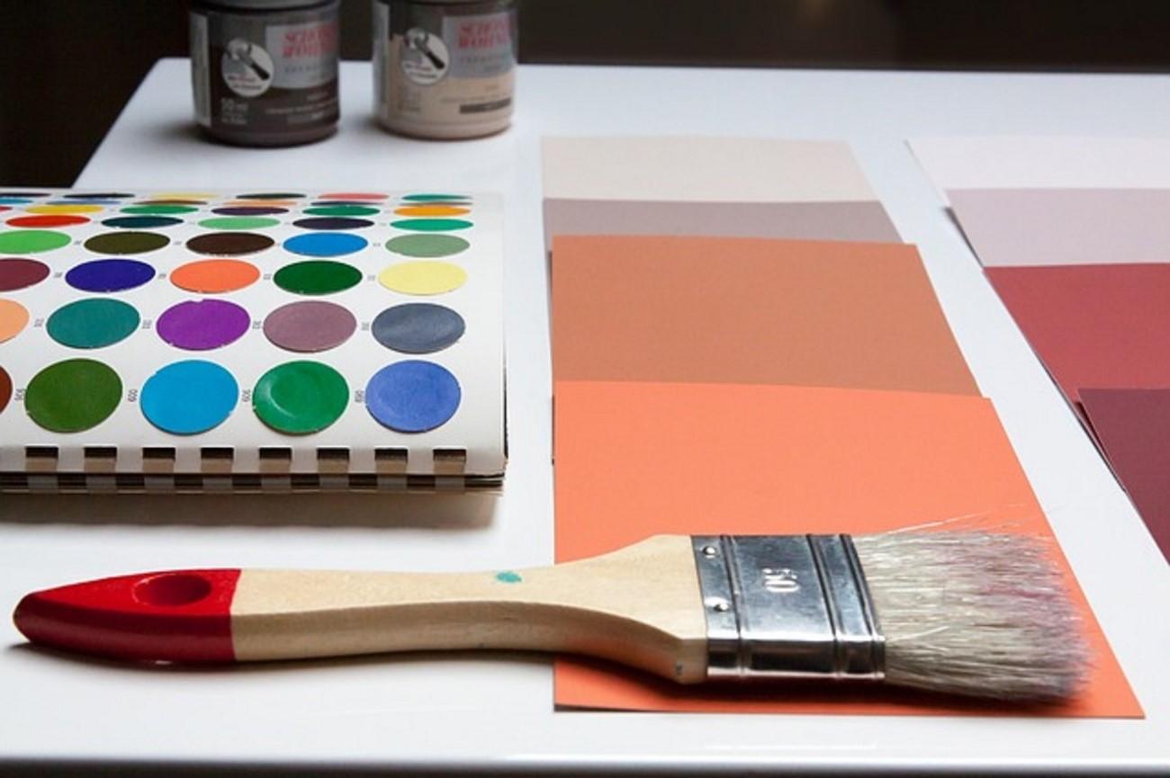 フローリング塗装の種類